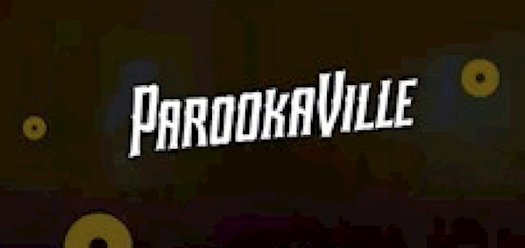 Parookaville 17.07.2020 Parookaville Festival 2020
