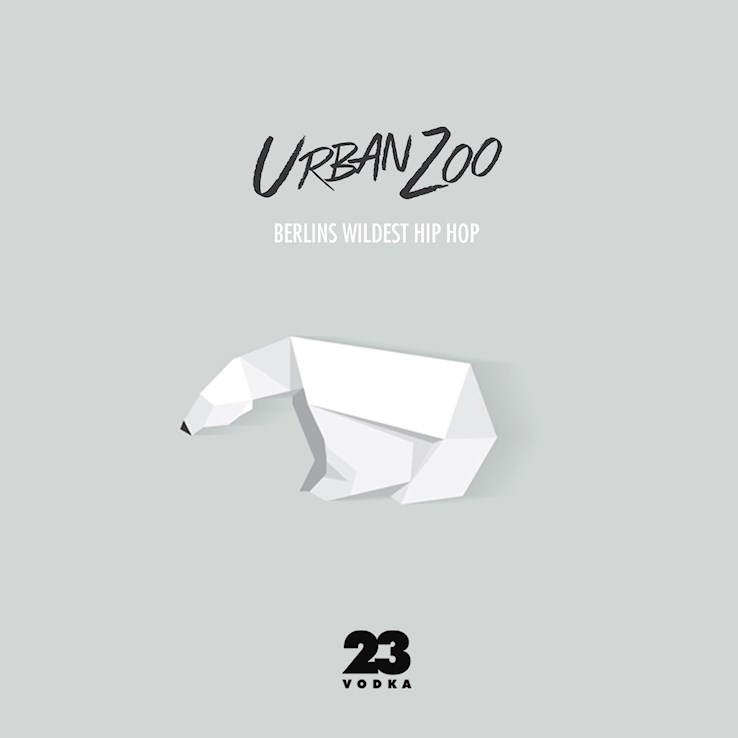The Pearl 24.03.2017 Urban Zoo - nur Freitags Berlins wildest Hip Hop