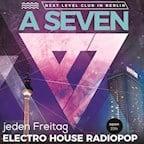 ASeven Berlin Houseradio