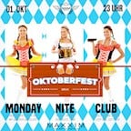 Maxxim Berlin Oktoberfest by Monday Nite Club
