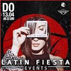 Maxxim Berlin Latin Fiesta