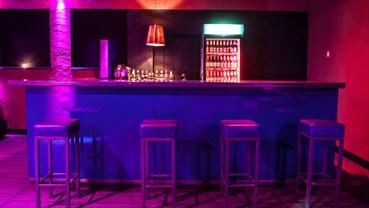 Silvester Club Berlin Eventflyer #1 vom 31.12.2014