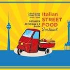 Osthafen Berlin Italian Street Food Festival