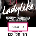 Adagio  Ladylike Halloweenstyle