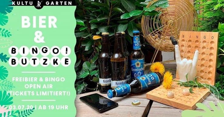 Ritter Butzke 03.07.2020 Bingo Butzke - Vol. 2