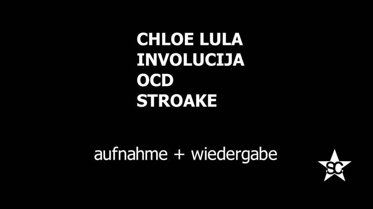 Suicide Club 30.07.2021 aufnahme + wiedergabe Open Air