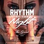 The Grand Berlin Rhythm Of The Night