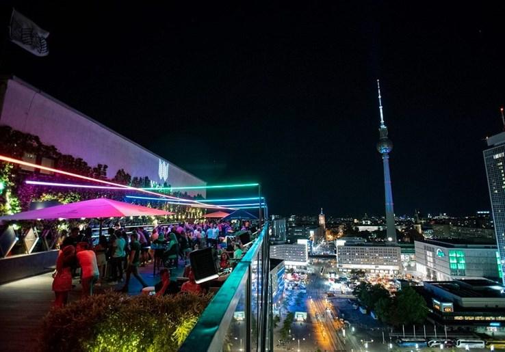 Club Weekend Berlin Eventflyer #1 vom 06.08.2021