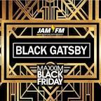 Maxxim Berlin Black Gatsby by Jam Fm