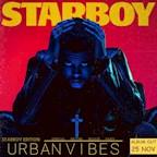 Spindler & Klatt Berlin Urban Vibes *Starboy Edition*