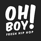 Bricks Berlin Oh Boy - Fresh Hip Hop every Week - Your Thursday at Bricks