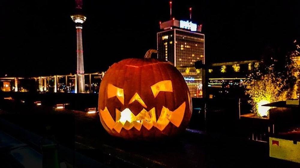 Club Weekend Berlin House of Horror 2021 - Halloween X Dia de Muertos
