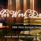 Puro Berlin After Work Dance20th floor Europa-Center