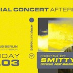 Bricks Berlin Official Post Malone Afterparty