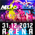 Arena Berlin Neonsplash - Paint-Party® Silvester 2012/2013 *NYE Special*