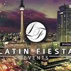 House of Weekend Berlin Latin Fiesta - Season Opening 17. Stock