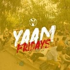 Yaam Berlin Yaam Fridays