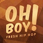 Bricks Berlin Oh Boy - Fresh Hip Hop