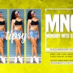 Maxxim Berlin Monday Nite Club | Tipsy Summer
