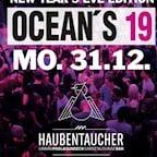 Haubentaucher Berlin Ocean`s 19