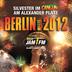 Cancún Berlin Berlin Meets 2012 powered by 93.6 JAM FM
