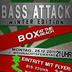 Box at the Beach Berlin Bass Attack - Winter Edition