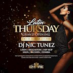 Empire Berlin Latin Thursday - Grand Opening