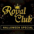 H1 Club & Lounge  Royal Club - Halloween Special