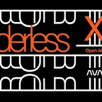 Ava Berlin Open Air /Borderless Pres. Berlin X Hong Kong