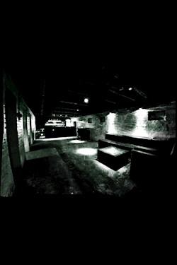 James June Berlin Halloween - Untergrund Geschichten