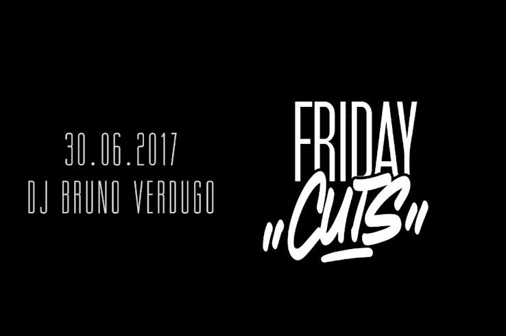 Golden Cut Hamburg Eventflyer #1 vom 30.06.2017