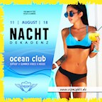 Maxxim Berlin Nacht Dekadenz | Ocean Club