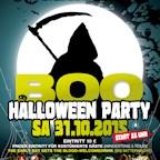 Matrix Berlin Boo Halloween Party Spooktacular