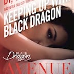 Avenue Berlin Keeping Up With Black Dragon