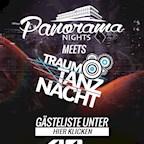40seconds Berlin Panorama Nights meets TraumTanz-Nacht