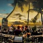 Club Weekend Berlin Tropical Rooftop Party
