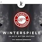 Ritter Butzke Berlin DIS Winterspiele