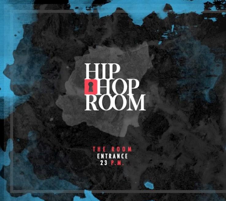 The Room Hamburg Eventflyer #1 vom 08.07.2017