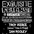 Suicide Circus Berlin Exquisite Feierei - 2 Floors