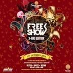 The Pearl Berlin Freekshow | JAM FM