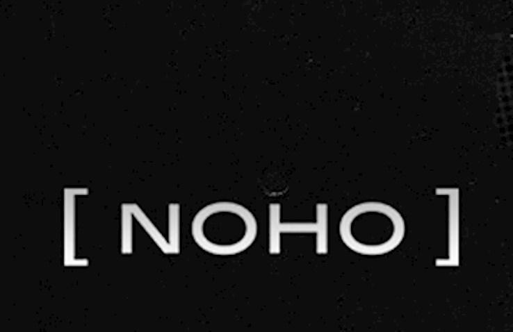 NOHO Hamburg Eventflyer #1 vom 08.07.2017