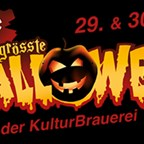 Kulturbrauerei Berlin Halloween in der Kulturbrauerei
