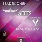 Felix Berlin StadtIkonen x Black & Class