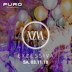Puro Berlin Exzessiva | Autumn Love Rooftop