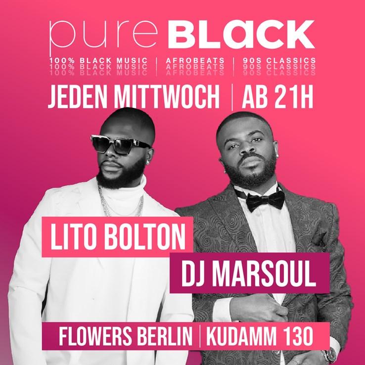 Flowers Berlin Eventflyer #1 vom 15.09.2021