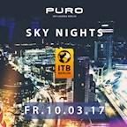 Puro Berlin Skynights ITB 2017 Special