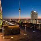 Club Weekend Berlin Latin Sky Edition