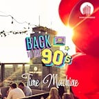House of Weekend Berlin Time Machine I Back to the 90s Rooftop Openair & Club Vol. 2