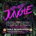 The Pearl Berlin Hip-Hop Jungle