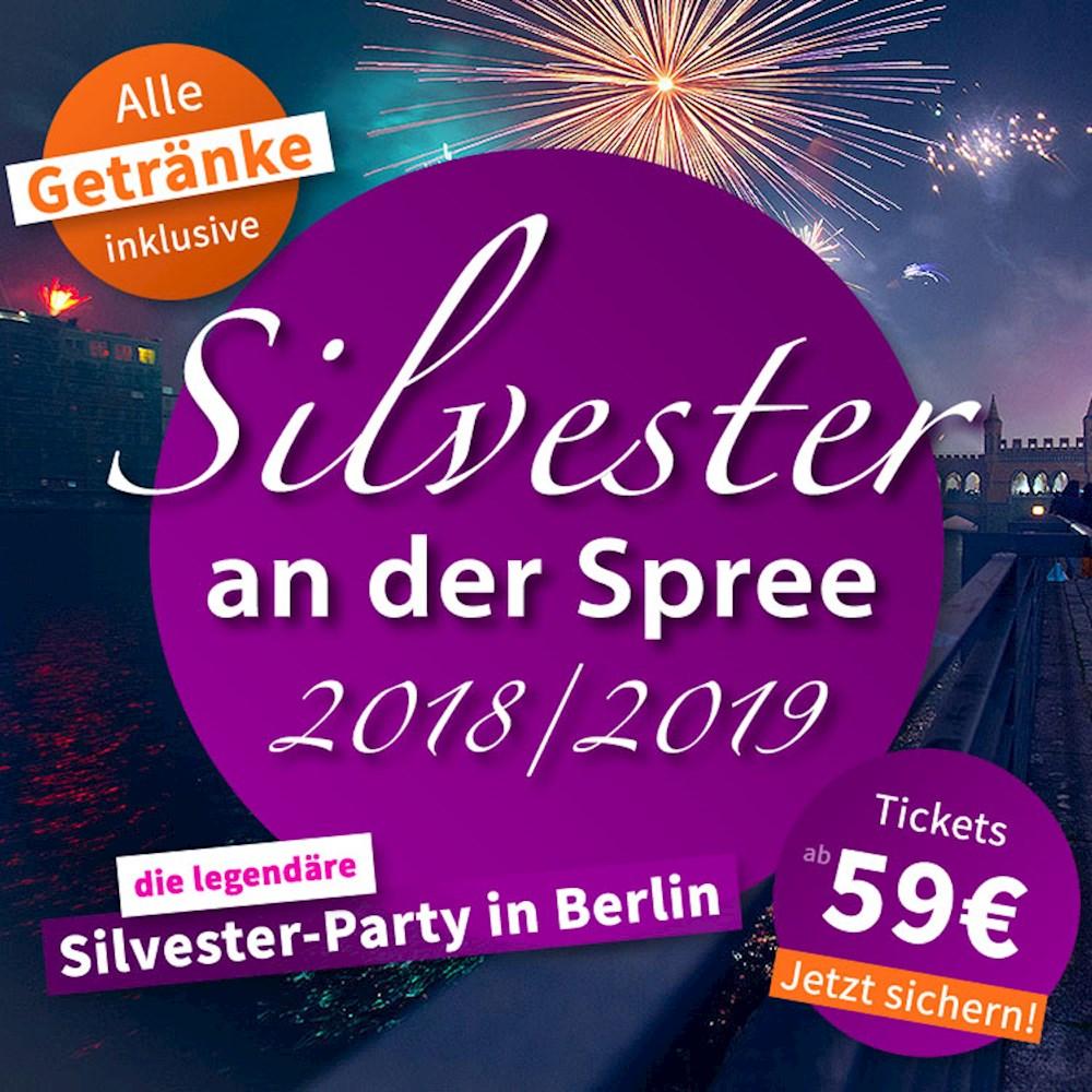 Single party berlin silvester